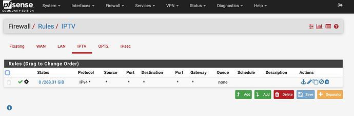 firewall_IPTV